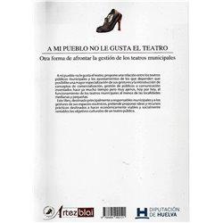 ANÁLISIS DE LA DRAMATURGIA NUEVE OBRAS Y UN MÉTODO