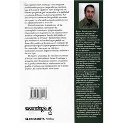 Libro. LA PROFESIÓN DEL DRAMATURGISTA
