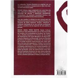 TALLER DE ESCRITURA TEATRAL