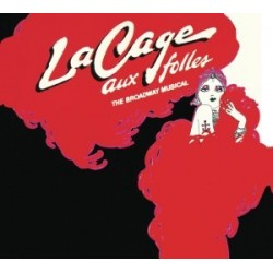 CD. LA CAGE AUX FOLLES