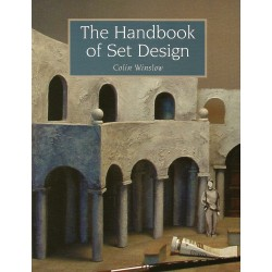 THE HANDBOOK OF SET DESIGN