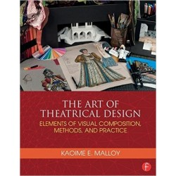 THE ART OF THEATRICAL DESIGN