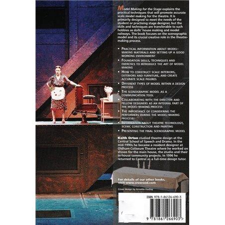 Libro. DISEÑOS PARA TEATRO - PILAR CABALLERO