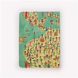 Libro. DIRECTORES - ARTES ESCÉNICAS