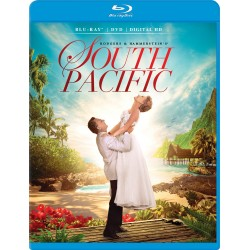 BluRay - South Pacific