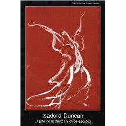 EL NIÑO Y LA DANZA