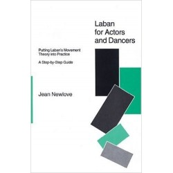 Libro. LABAN FOR ACTORS AND DANCERS