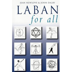Libro. LABAN FOR ALL