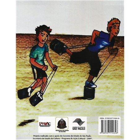 Libro. DANZAS DE CARÁCTER