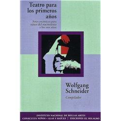 TIRULATO - TEATRO PERUANO PARA NIÑAS Y NIÑOS