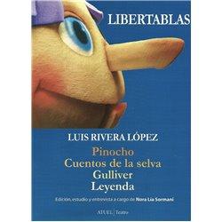 TEATRO PARA JÓVENES Y ADULTOS TÍTERES Y ACTORES