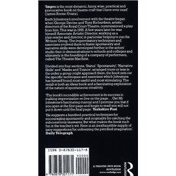 IMPROVISACIÓN - EL ARTE DE CREAR EL MOMENTO
