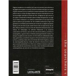 DETRÁS DE LA CÁMARA