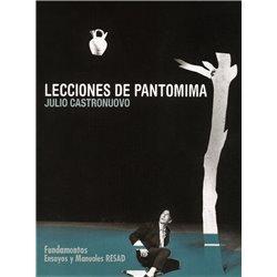 LECCIONES DE PANTOMIMA