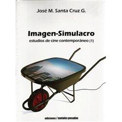 Libro. IMAGEN-SIMULACRO ESTUDIOS DE CINE CONTEMPORÁNEO (1)