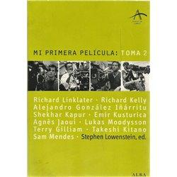Libro. TIM BURTON POR TIM BURTON