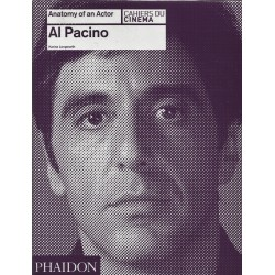ANATOMY OF AN ACTOR AL PACINO