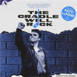 CD. THE CRADLE WILL ROCK