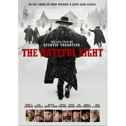 DVD. THE HATEFUL EIGHT