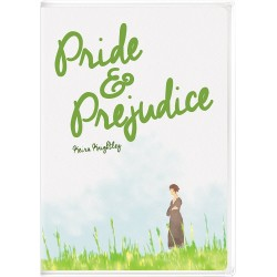 DVD - PRIDE & PREJUDICE