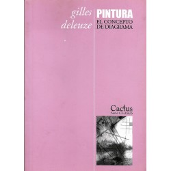 Libro. PINTURA - EL CONCEPTO DEL DIAGRAMA