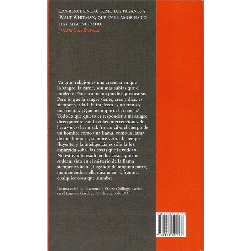 LO ARACNIDO Y OTROS TEXTOS