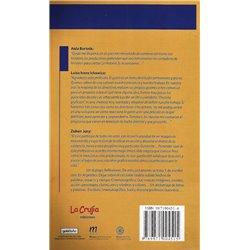 LA CHICA DE POLVO - (INCLUYE DVD)