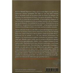 DE LA CREACIÓN AL GUIÓN - ARTE Y TÉCNICA DE ESCRIBIR PARA EL CINE Y TELEVISIÓN