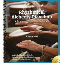 RHYTHMICAL ALCHEMY PALYSHOP (VOL. 1)