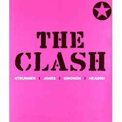 THE CLASH (MEMORIAS)