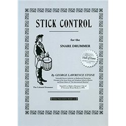 HASKELL W. HARR DRUM METHOD- BOOK ONE (CD INCLUDED)