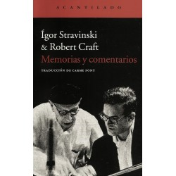 Libro. MEMORIAS Y COMENTARIOS