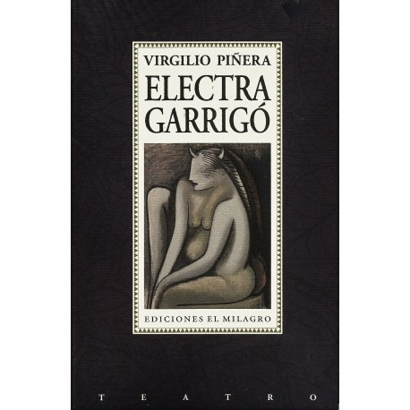 ELECTRA GARRIGÓ