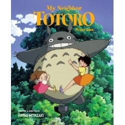 MY NEIGHBOR TOTORO - PICTURE BOOK