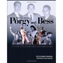 Libro. THE GERSHWINS' PORGY AND BESS