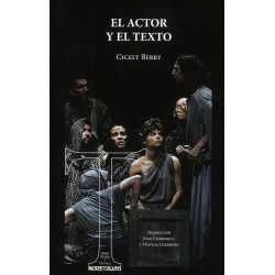 EL ACTOR Y EL TEXTO