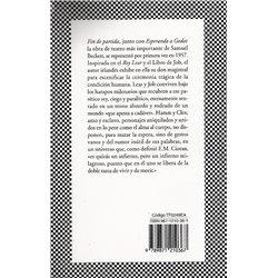 Libro. EL ACTOR Y EL TEXTO