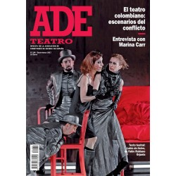 Revista ADE TEATRO No 164