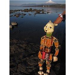 ALICIA EN EL PAÍS DE LAS MARAVILLAS (LIBRO CARRUSEL)