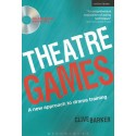 THEATRE GAMES (DVD-ROM INCLUDES VIDEO MATERIAL)