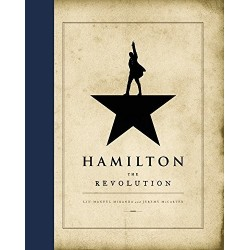 Libro. HAMILTON THE REVOLUTION