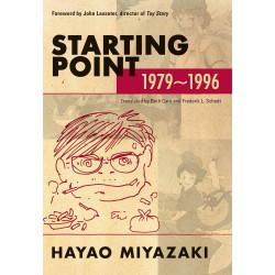 STARTING POINT - 1979 - 1996