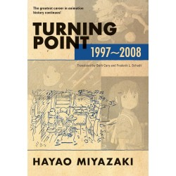 Libro. TURNING POINT - 1997 - 2008