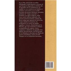 SABINA NO AMANECE JAMÁS