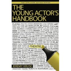 Libro. THE YOUNG ACTOR'S HANDBOOK