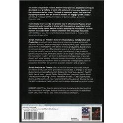 DEL ESCENARIO TEATRAL AL ESCENARIO SOCIAL