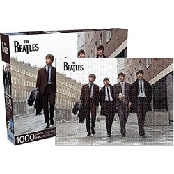 Rompecabezas. The Beatles