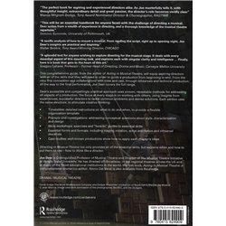 Libro. Marta Schinca, precursora del teatro de movimiento. Volumen I