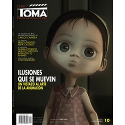 Revista CINE TOMA No. 10
