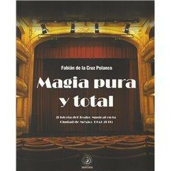Libro. PALABRA DESORDEN